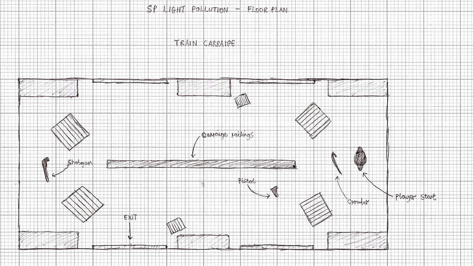 david friend level design  floor plans