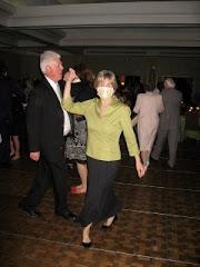 Dancing again!