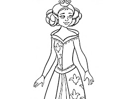 Best Friend Coloring Pages For Girls