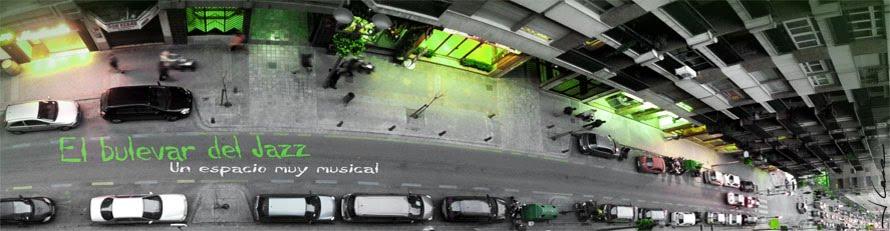 El bulevar del Jazz