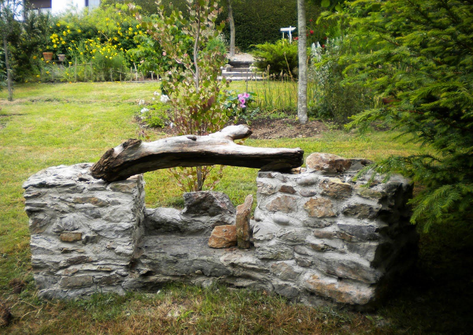 Rincones for Rincones de jardines pequenos