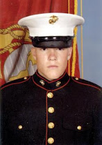 We Honor the Life and Sacrifice of LCpl Jacob Ross