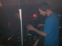 first set friday 9th october2009 elevate at club indulgence stourbridge
