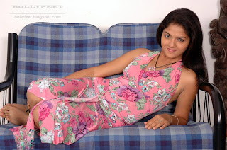 Cute Sunayana - Tamil Actress