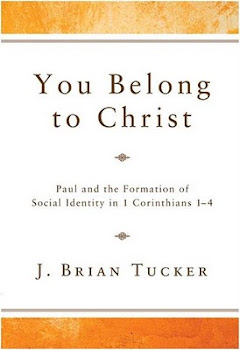 You Belong to Christ