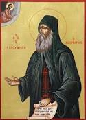 Sfîntul Siluan Atonitul