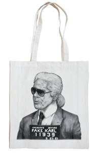 Mugshot Tote