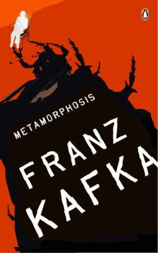 Your Move, Dickens: Thoughts: The Metamorphosis by Franz Kafka