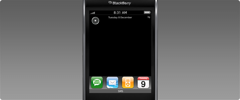 Blackberry 9500 Applications Free Download