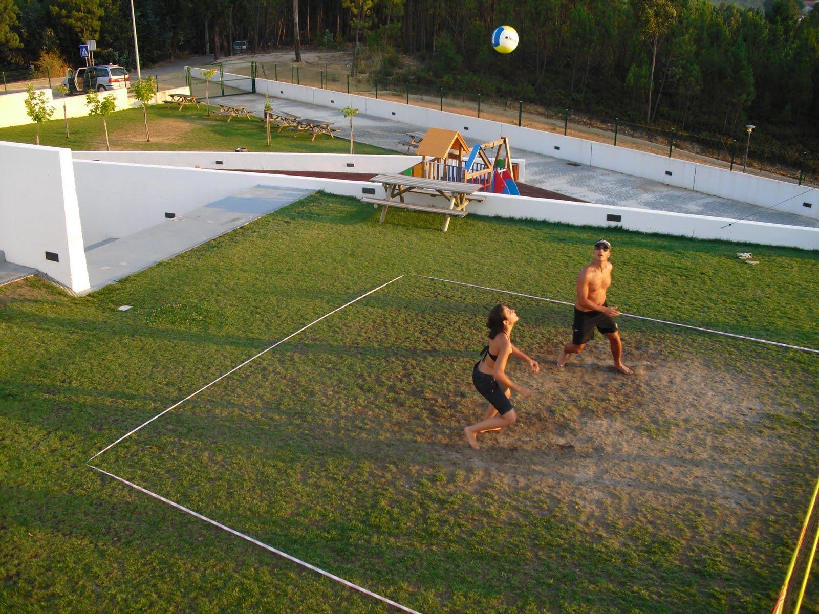 Piscinas municipais de oleiros torneio de voleibol for Piscina municipal oleiros