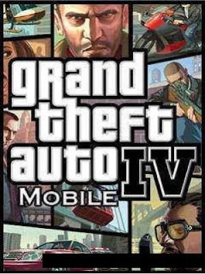 GTA IV the mobile game