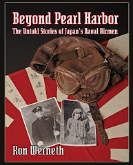 Beyond Pearl Harbour