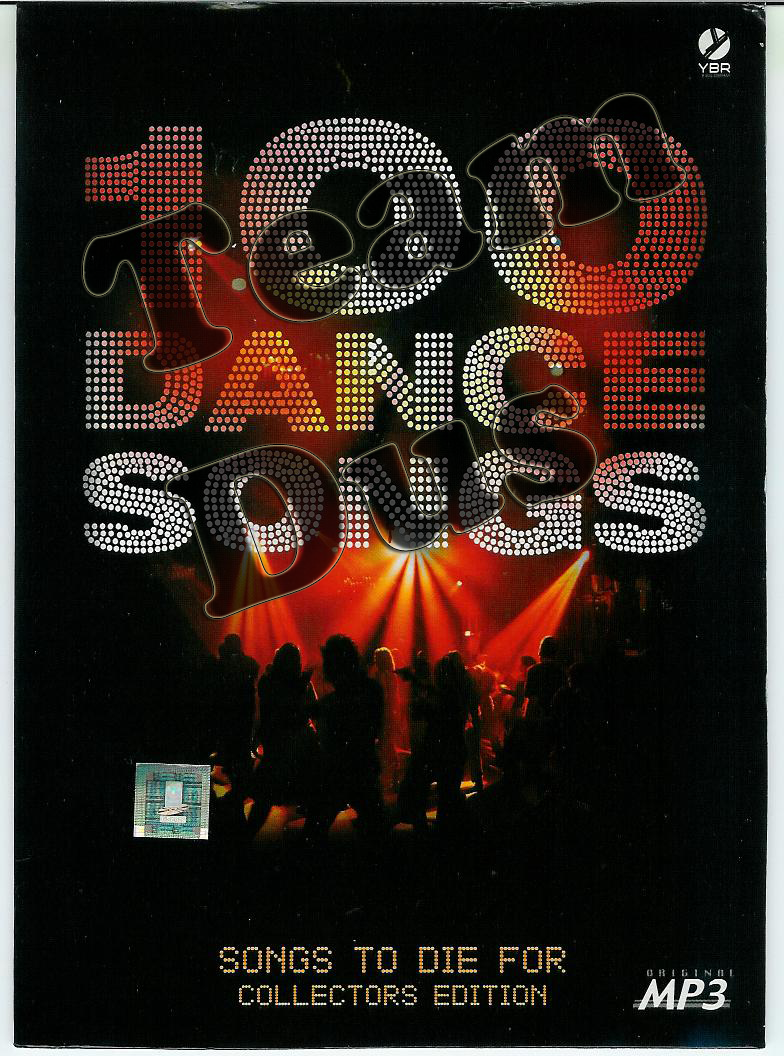 100 greatest dance songs: