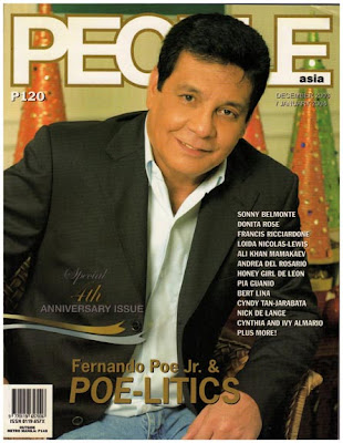 "FPJ IN ""PEOPLE ASIA MAGAZINE"""