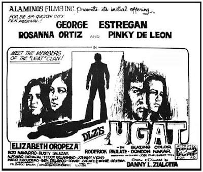 GEORGE ESTREGAN, THE UNDERRATED ACTOR (MOVIE ADS 1965-74)