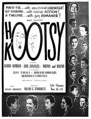 Tagalog Bold Movie