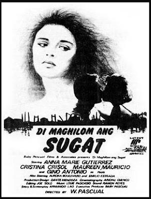 Anna Marie Gutierrez Bold Movies