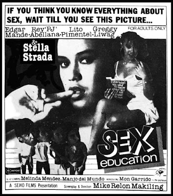 Video 48: BOLD STARS OF THE 80s # 5: THE MUDDLED CASE OF STELLA STRADA