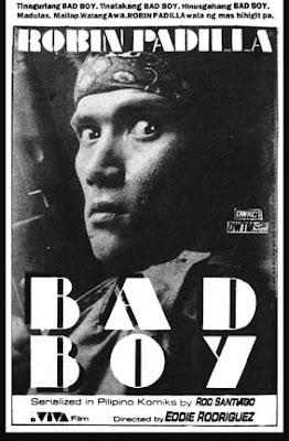 Bad Boy (1990)