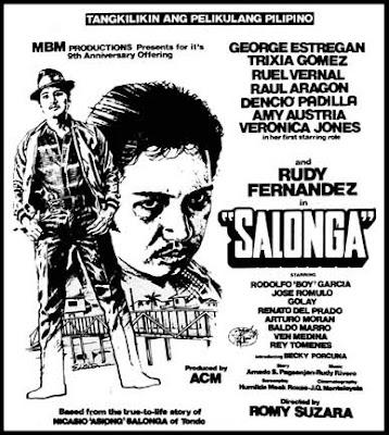 October 7 1951 Asiong Salonga Tondos