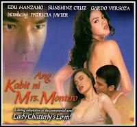 Cast: Sunshine Cruz, Edu Manzano, Patricia Javier, Gardo Versoza ...