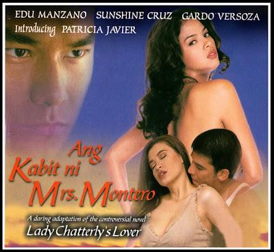 Watch Kabit ni Mrs. Montero Movie Online Streaming