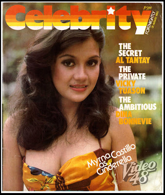 video 48 bold stars of the 80s 9 myrna castillo