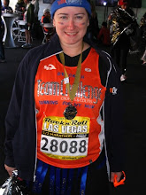 Las Vegas Rock N Roll Half &#39;09