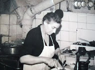 NONNA IN CUCINA