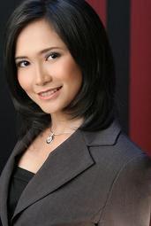 Lucia Saharui