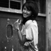 Presenter Cantik Githa Nafeeza