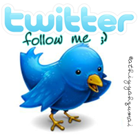Follow My Twitter!