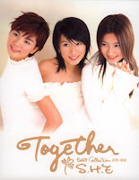 SHE_Together Album