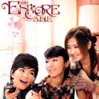 SHE_Encore Album