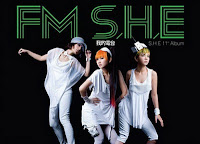 S.H.E_FM S.H.E Album