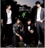 Fahrenheit_Two-sided Fahrenheit Album