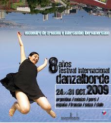 Danzalborde / CQD