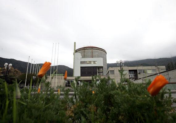 EE.UU. retira de Chile uranio de alto enriquecimiento en operación secreta.