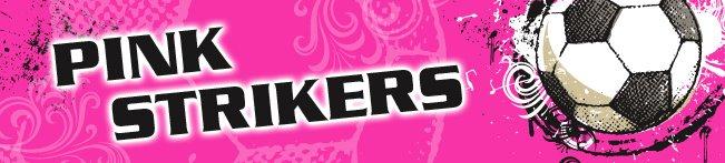 Pink Strikers
