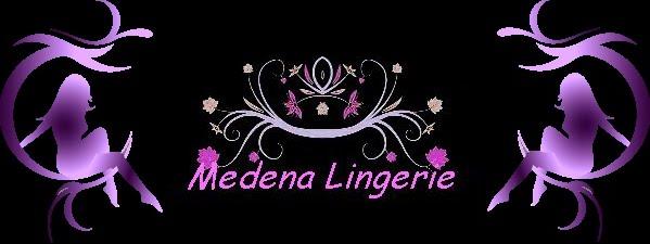 Medena-Lingerie