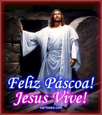 Cartão de Pascoa