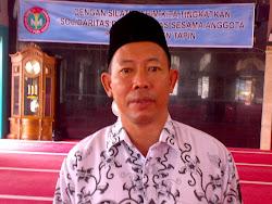 Ketua PGRI Kab. Tapin
