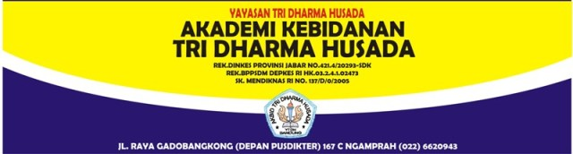 Akademi Kebidanan Tri Dharma Husada