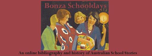 Bonza Schooldays
