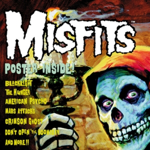 The Misfits Americanpsycho