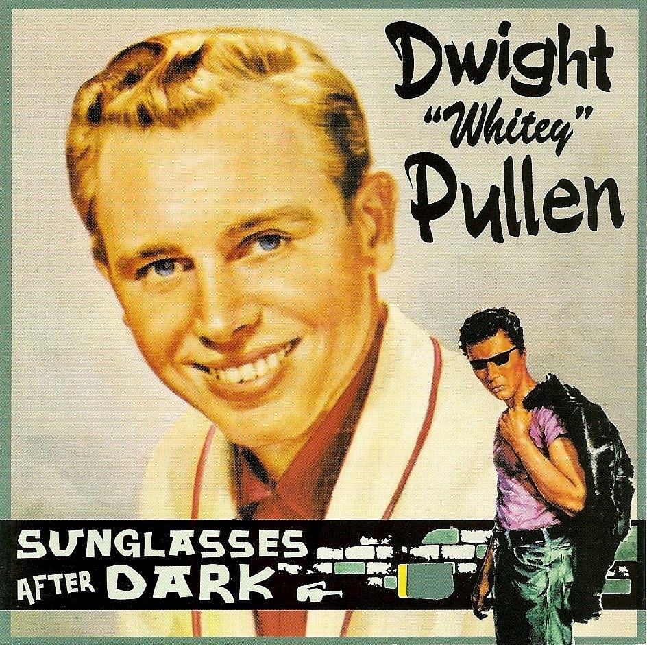 Dwight Pullen Teen Age Bug