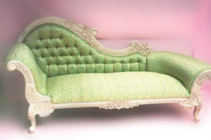 decorative gallery: Classic sofa design from GST