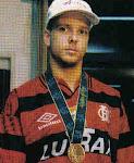 Fernando Scherer - Xuxa