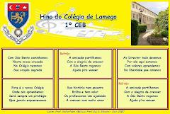 Hino do Colégio de Lamego - 1º Ciclo