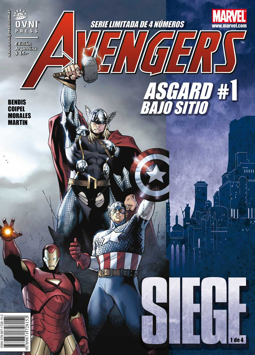 Marvel el Argentina Portada-AVGR-SIEGE-%25231-WEB